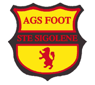Logo AGS FOOT